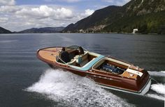 With a pair of Lamborghinis this boat sounds way more than nice!!