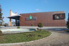 City Park Constanta
