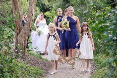 #Wedding #Bridesmaids