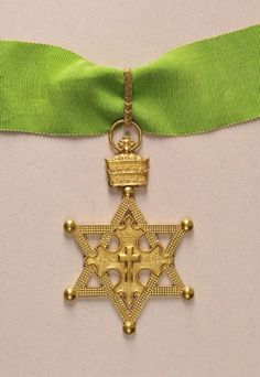 Order of the Seal of Solomon                                                                                                                                                                                 More
