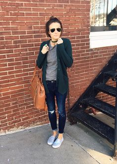 outfit inspiration from fashion blogger Kilee Nickels, mom of 3 boys, modest everyday real life fashionista