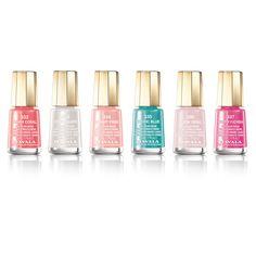 #BPesthetique, #esthetique, #makeup, #maquillage, #beaute #vernis #nailpolish #mavala    http://www.educatel.fr/domaine/6-esthetique-coiffure/formations/20-bp-esthetique-cosmetique-parfumerie