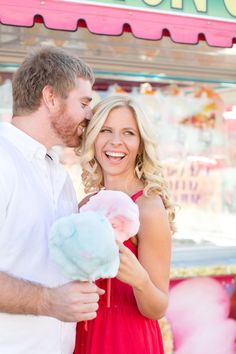 State Fair Photography  #engagement #anniversary   Photo by Amy & Jordan Photography