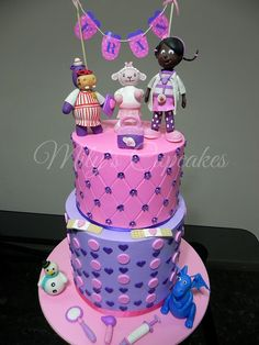 Doc McStuffins / Dra Juguetes, via Flickr.