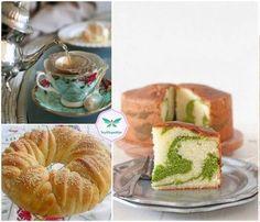 Çay sofraları için ıspanaklı ebruli kek tarifi, açma tarifleri, evde simit nasıl yapılır, açma simit tarifi, değişik kek tarifi Doughnut, Food And Drink, Cake, Desserts, Pretzel Bun, Food And Drinks, Food Food, Pie Cake, Cakes