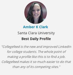 http://collegefeed.com/profile/amberkclark
