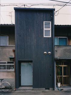 日本のデザイン狭小住宅 2 | スムトコ