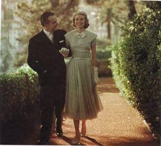 Decor To Adore: Royal Wedding Wednesday~ The House of Grimaldi