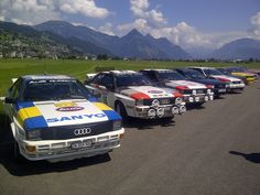 Bild (2/3) vom Club / Vereinigung / IG Profil 'urquattro IG Schweiz'
