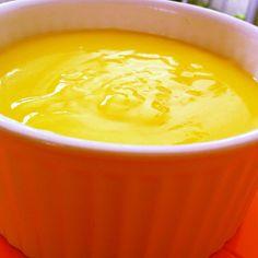 Lemon Curd ( Creme de Limão)