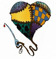 Sally Heart by ~Joshua-Rowlands on deviantART