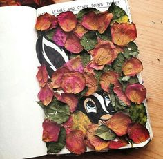 Wreck the Journal inspiration