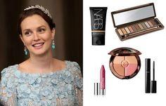 Maquiagem para noivas diretamente das telonas - O make de Leighton Meester em Gossip Girl