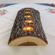 Resultado de imagen para pinterest mosaicos mesas troncos