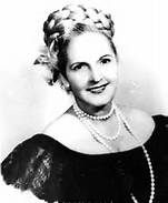 Felisa Rincon de Gautier, Mayor of San Juan, P.R., from 1946 to 1969.  Even before she became Mayor, Felisa Rincon de Gautier, widely known as Dona Fela, worked on behalf of social causes, including the campaign to win Puerto Rican women the right to vote, which succeeded in 1932. | via New York Times & Wikipedia