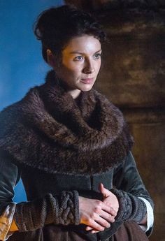 Clearance SALE Ready to ship Outlander Inspired by KnitPlayLove