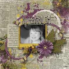 This page was made using the kit Fresh Outlook by Triple J Designs and can be found here: http://scraptakeout.com/shoppe/Fresh-Outlook.html