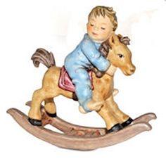 MI Hummel Sweet Dreams Hummel Figurine 2350 Sold Out