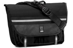 Buran Night Messenger Bag