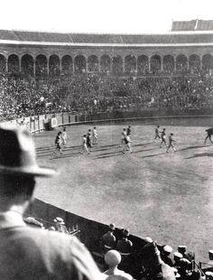 Fotos de la Sevilla del Ayer (II) - 1932
