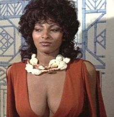 Pam Grier...Coffy