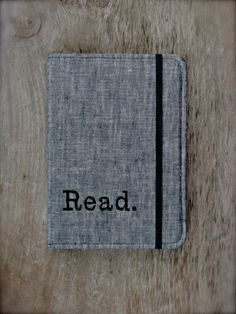 Kindle Cover Hardcover Kindle Fire Case Kindle Paperwhite cover Kobo Cover Nook Cover Samsung Galaxy custom cover. $35.00, via Etsy.