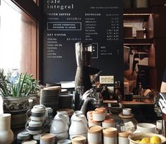 Café Integral - Chicago