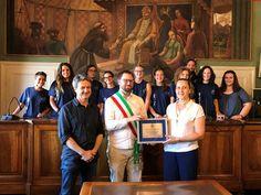 Stelle dello sport magionese alla San Feliciano volley promossa in C