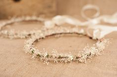 STEFANA Wedding Crowns-Orthodox Stefana - Bridal Crowns EROFILI on Etsy