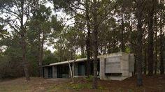 Vivienda sencilla de hormigón - Noticias de Arquitectura - Buscador de Arquitectura