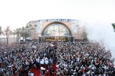 Anaheim Ducks, 2007 Stanley Cup Champions.  I am somewhere in the picture!