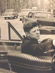 """John Fitzgerald Kennedy (May 29, 1917 – November 22, 1963), commonly known as """"Jack"""" or by his initials JFK, was the 35th President of the United States, serving from January 1961 until he was assassinated in November 1963.❤❤❤❤  http://en.wikipedia.org/wiki/Assassination_of_John_F._Kennedy"""