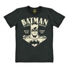 Camiseta Batman DC Comics