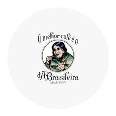 """O café """"A Brasileira"""" foi fundado em 1907 e é um dos cafés mais emblemáticos da cidade de Braga. Está localizado em pleno centro histórico da cidade. Nele encontram-se regularmente bracarenses, das várias esferas sociais, sendo também um local de eleição para os turistas que visitam a cidade."""