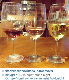 Let's take a fond look back at all the rosé you've tagged me in this week.