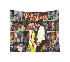 Viva Las Vegas - Elvis Presley  by ValentinaHramov