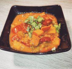 Curry a`la FreshPlate #smacznieizdrowo #ostro #dietapudełkowa #pysznie #curry #dieta #fit #loveit #delicious #obiadek