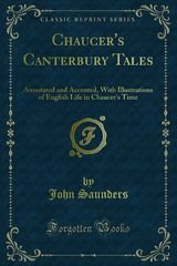 #book for free today only! Chaucer's Canterbury Tales