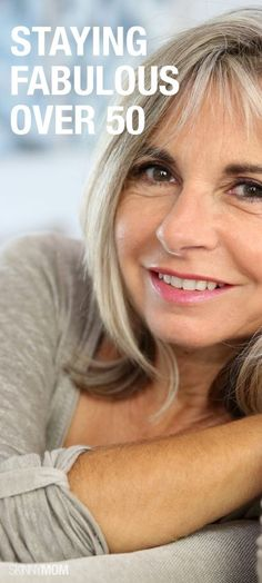 Find out how to stay healthy over 50 More #over50health