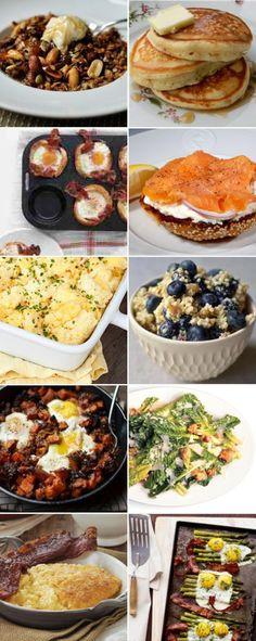 My Picks: Favorite Brunch Recipes