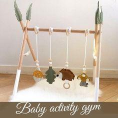 Herbst Baby Fitnessstudio - Stauraum im Babyzimmer Handgemachtes Baby, Baby Play, Baby Love, Fall Baby, Baby Room Decor, Nursery Decor, Nursery Gray, Nursery Twins, Bebe Gym