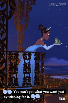 Best Disney Movie Quotes - Lessons From Disney Movies - Seventeen