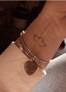 (notitle) - words of ink - Cute Little Tattoos, Cute Small Tattoos, Cute Tattoos, Tatoos, Ankle Tattoos, Arrow Tattoos, Word Tattoos, Dainty Tattoos, Pretty Tattoos