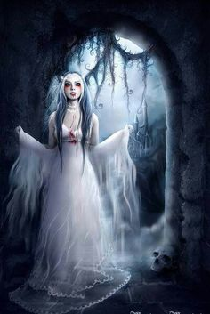 Dark art - vampire