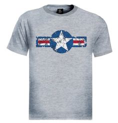 US Air Force T-Shirt Brand new 100% cotton standard weight t-shirt as shown in the picture. Express yourself through our t-shirts and make a statement. Add this item to your shopping cart by choosing the size and color you like. - See more at: http://www.greenturtle.com/Army/US-Airforce/US-Air-Force-T-Shirt-1467/#sthash.QEIvsHZg.dpuf