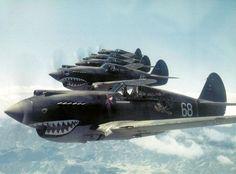 Planes planes!