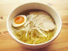 Home Recipes, Asian Recipes, Ethnic Recipes, Japanese House, Japanese Food, Ramen, Food Categories, Noodle Recipes, Desert Recipes
