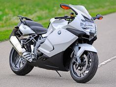 BMW K1300s.   S is for Sports.