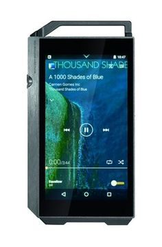 Pioneer Digital Audio Player Becomes First Portable Player to Offer MQA