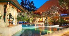 Really want to go back: Puri Santrian Hotel @ Sanur Bali